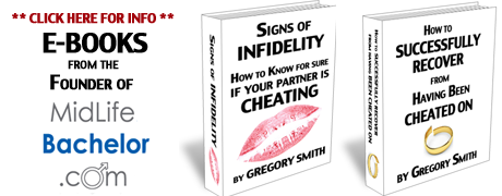 eBooks on Infidelity Recovery and Discovery