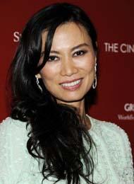 Wendy Deng Murdoch